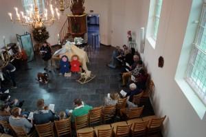 Kerk op Schoot Kerst 2014 (9)